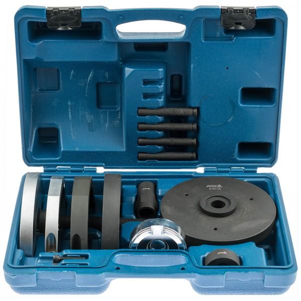 Asta A-H178 Radlager Werkzeug Satz 78 mm für Ford & Volvo 16-tlg.