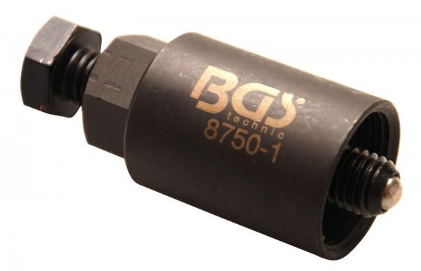 BGS 8750-1 Einspritzpumpenrad-Abzieher für BMW M41, M51, Opel 2,5TDI