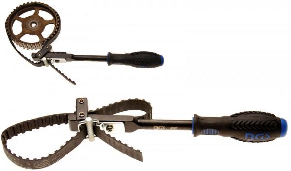 BGS 8854 Zahnriemenrad-Gegenhalter
