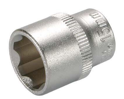 """BGS 2375 Steckschlüssel-Einsatz SW 15 mm 3/8"""" Super Lock"""