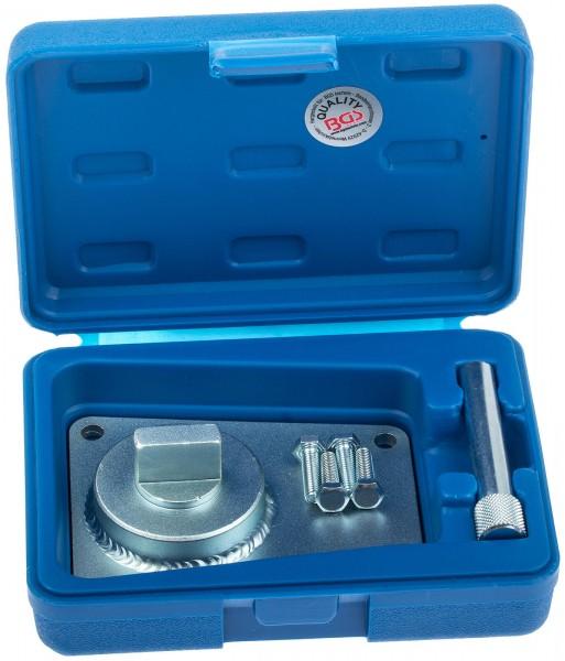 BGS 66202 Motor Einstellwerkzeug Satz für Opel und Chevrolet