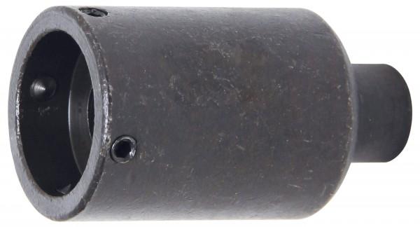 BGS 1988-1 Adapter 55 mm tief, aus Art. 1988