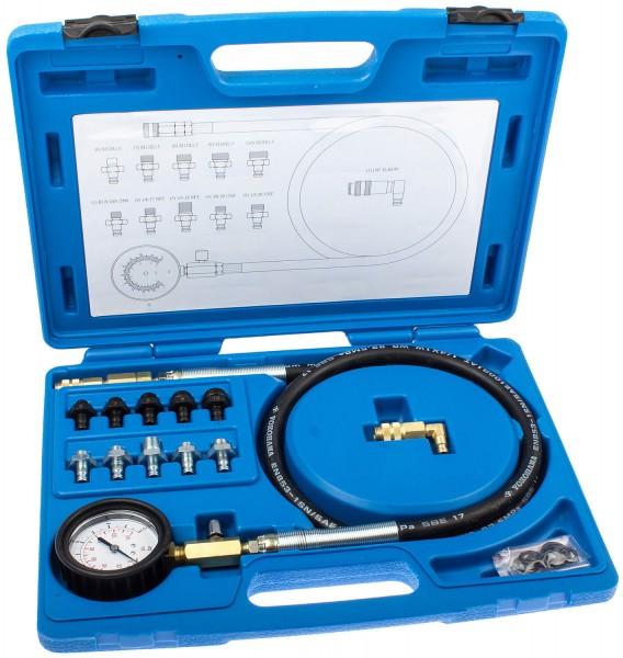 Asta TIT-120 Motor Öldruck Tester Set