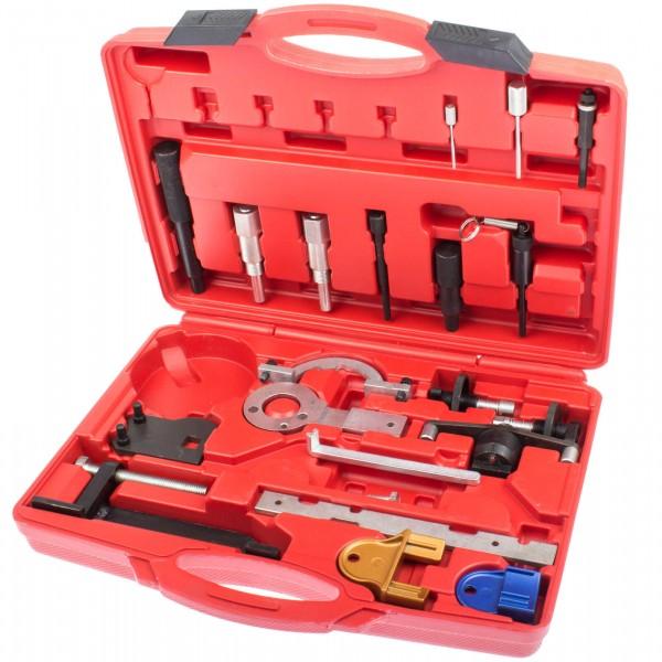 Castex KB04299 Motor Einstellwerkzeug Satz für Opel Motoren