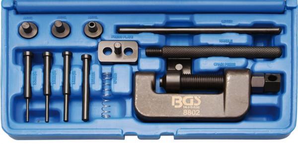 BGS 8802 Nietwerkzeug für Motorradketten
