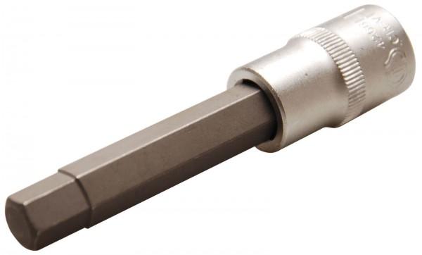 BGS 4266 Bit-Einsatz, 11 mm Innen-6-kant, 12,5 (1/2), 100 mm lang