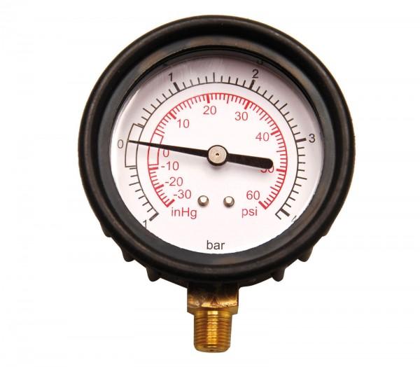 BGS 8067-2 Ersatzmanometer für Art. 8067