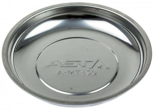 Asta A-MT150 Magnethaftschale aus Edelstahl