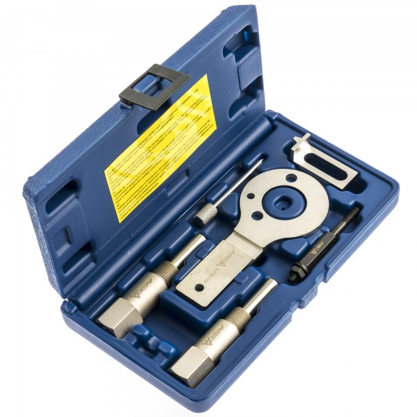 Asta A-FB2729 Motor Einstell Werkzeug Satz Opel 1.9, 2.0 CDTi, 2.4JTD