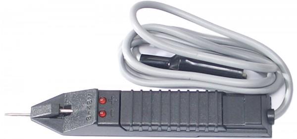 BGS 723 Dioden-Prüflampe 3-48 Volt mit LED-Anzeige
