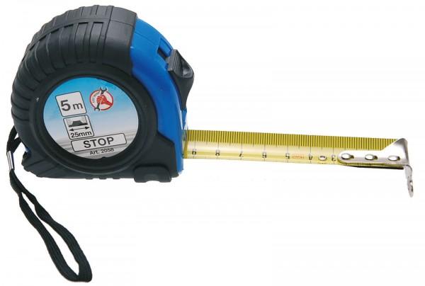 BGS 2058 Maßband 5 m x 25 mm