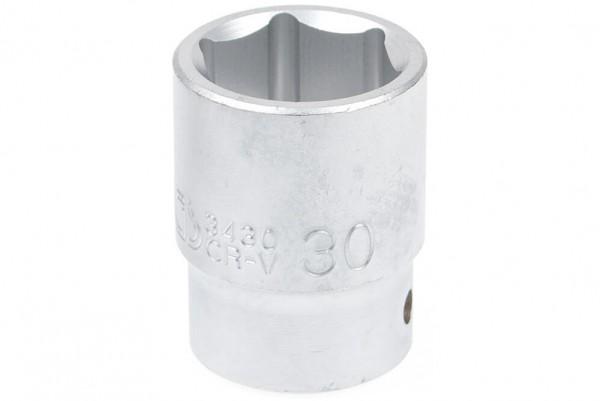"BGS 3430 Steckschlüssel SW 30 mm 3/4"" Pro Torque®"