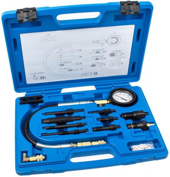 Asta TIT-110 Kompressionsprüfer für Dieselmotoren 70 bar