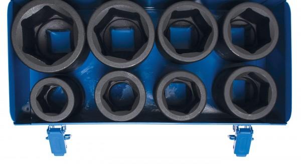BGS 5500 Kraft-Steckschlüssel-Einsätze , tief, 27-50 mm, 25 (1)