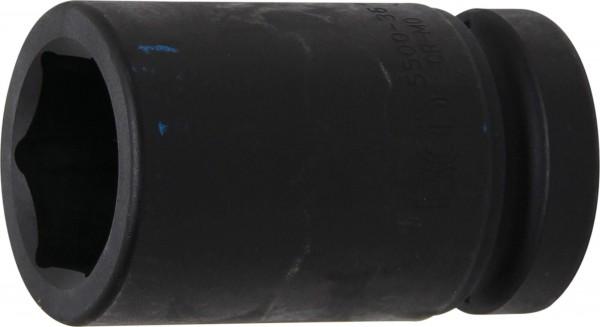 BGS 5500-36 Kraft-Einsatz, tief, 36 mm, 25 (1), Länge 90 mm