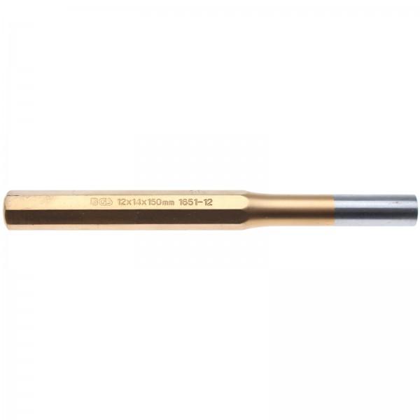 BGS 1651-12 Splintentreiber 12 mm, 150 mm lang