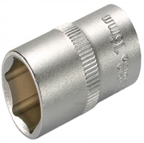 """BGS 10616 Steckschlüssel-Einsatz """"Pro Torque®"""" 10 (3/8), 16 mm"""