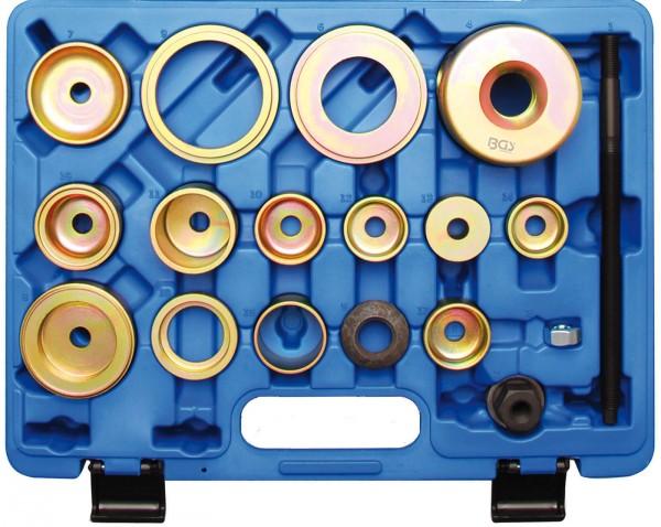 BGS 8778 Silentlager-Werkzeugsatz für VAG 16-tlg.