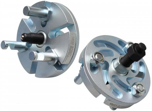 BGS 8964 Universal-Abzieher für Riemenscheiben und Nockenwellenräder
