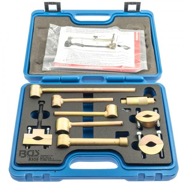 BGS 8305 Spurstangen Werkzeug Satz