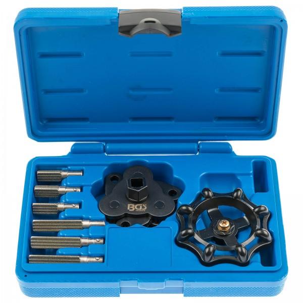 BGS 8596 Ölfilter-Ausbauwerkzeug-Set