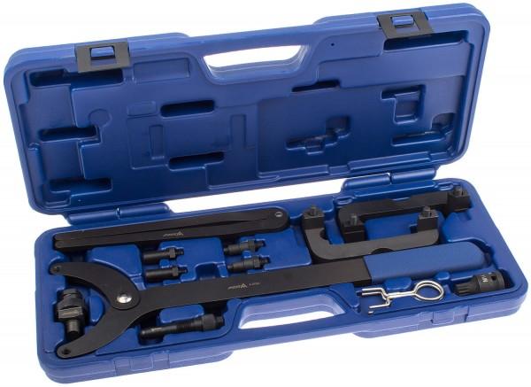 Asta A-TFSI Motor Einstell Werkzeug Satz für VAG TSI und TFSI
