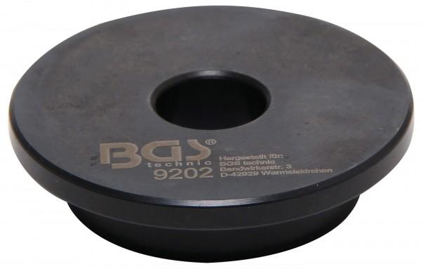 BGS 9202 Kurbelwellen-Radialdichtring-Montagewerkzeug für VAG 2,0 TFSI
