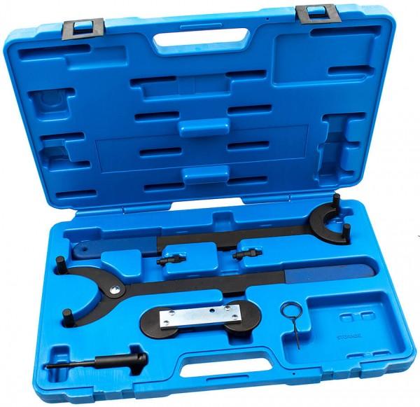 BGS 8261 Motor Einstell Werkzeug Satz für VAG 1.6 FSI und 1.8 Turbo