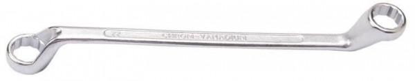 BGS 1214-24x27 Doppel Ringschlüssel SW 24 x 27 mm