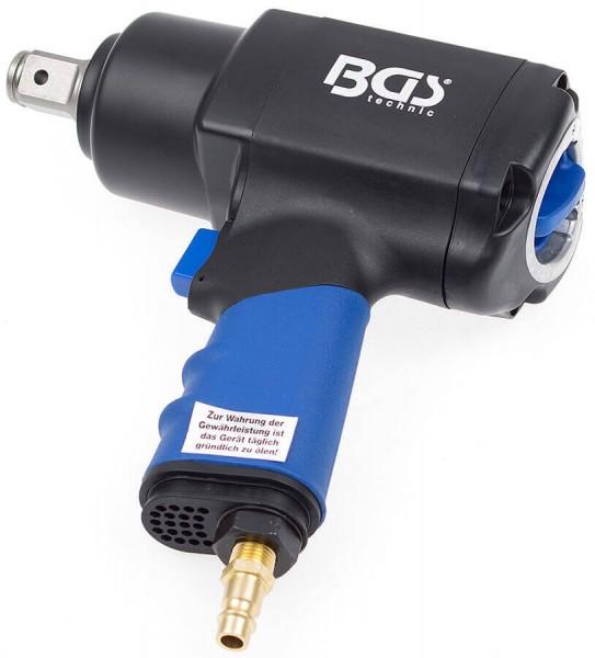 """BGS 3235 Druckluft Schlagschrauber 3/4"""" 1.355 Nm"""