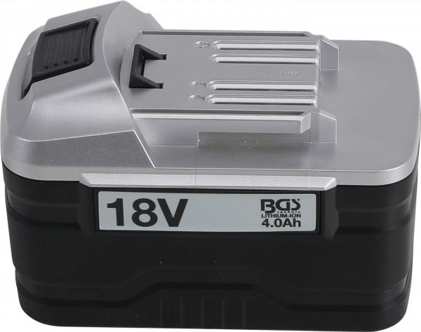 BGS 9923 Ersatz-Akku für Akku-Schlagschrauber passend für 9919