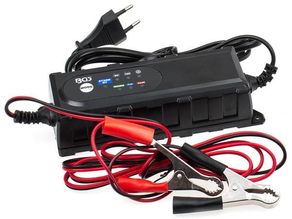 BGS 63505 Kfz Batterieladegerät 12V