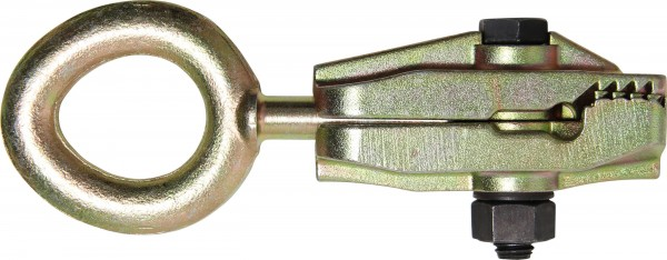 BGS 2906 Karosserie-Richtklemme 90°, 36 mm, eine Zugrichtung, bis 2 T