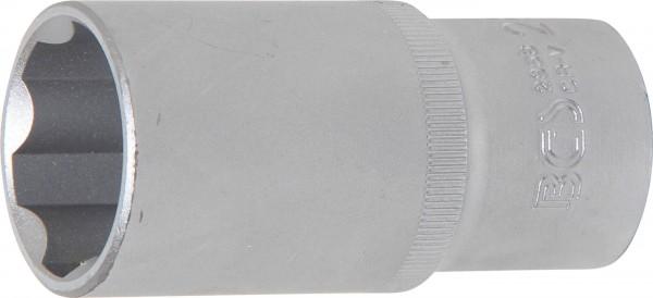 """BGS 2956 Steckschlüssel-Einsatz """"Super Lock"""", 12,5 (1/2), 28 mm, tief"""