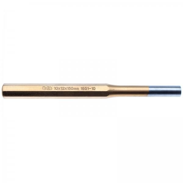 BGS 1651-10 Splintentreiber 10 mm, 150 mm lang