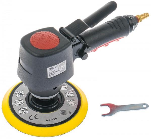 BGS 3290 Druckluft Exzenter-Schleifer 150 mm