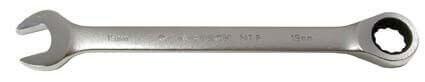 BGS 1589 Ratschenschlüssel 19 mm
