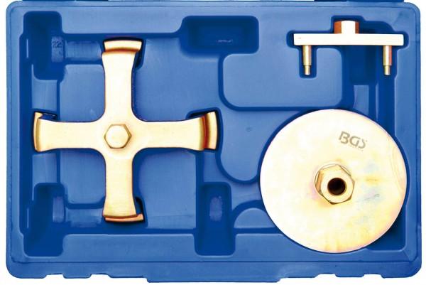 BGS 8749 Tankgeber-Schlüsselsatz für Mercedes-Benz