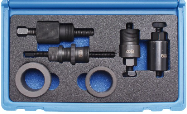 BGS 8750 Einspritzpumpenrad-Abziehersatz, speziell für BMW & Opel