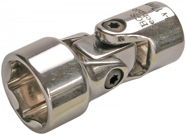 """BGS 2457 Kardangelenk-Einsatz, 3/8"""", 17 mm"""