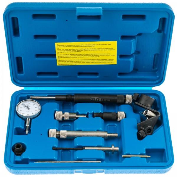 Asta S-X2706 Einstell Werkzeugsatz für Dieselpumpen 10-teilig