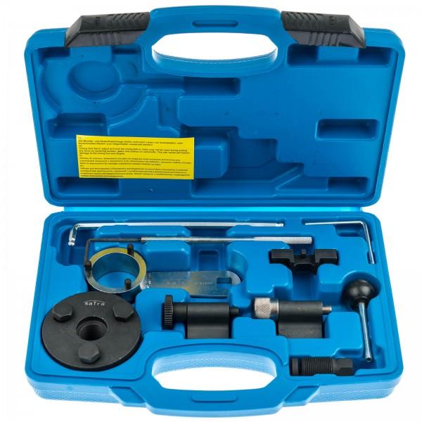Satra S-X1620 Motor Einstell Werkzeug Satz für VAG 1.6 und 2.0 TDI