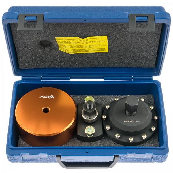 Asta A-RSR0 Kurbelwellendichtring Werkzeug für BMW Motoren N-Serie