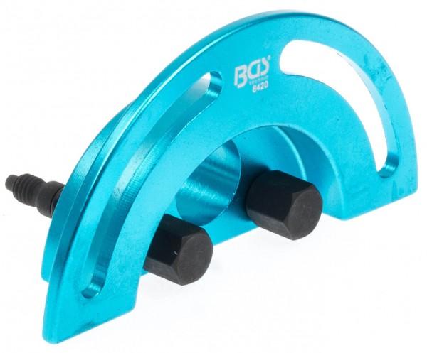 BGS 8420 Wasserpumpen Fixierung Haltewerkzeug Opel