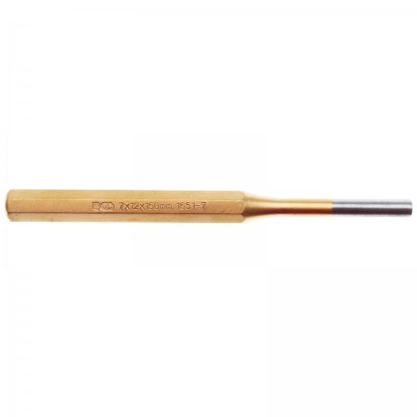 BGS 1651-7 Splintentreiber 7 mm, 150 mm lang