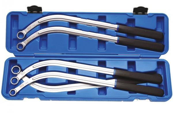 BGS 1310 Keil- und Zahnriemen-Schlüssel-Satz, 13-19 mm