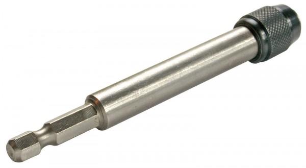 """BGS 1731 Automatischer Bithalter, 1/4"""", 100 mm"""
