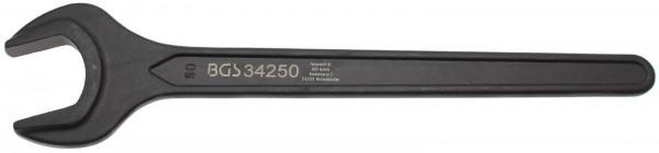 BGS 34250 Einmaulschlüssel, 50 mm