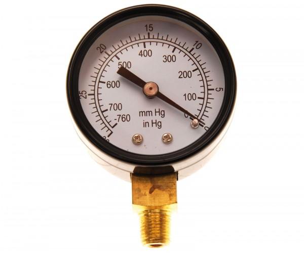 BGS 8070-1 Ersatz-Manometer für Art. 8070