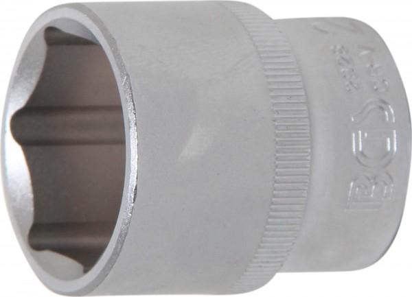 """BGS 2928 Steckschlüssel-Einsatz """"Pro Torque®"""", 12,5 (1/2), 28 mm"""